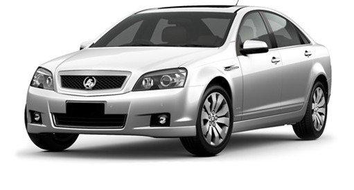 Luxury chauffeur car Perth by ChauffeurLink